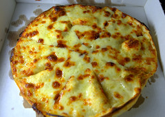 Garlic Bread with Cheese (Tony Worrall) Tags: images photos photograff things uk england food foodie grub eat eaten taste tasty cook cooked iatethis foodporn foodpictures picturesoffood dish dishes menu plate plated made ingrediants nice flavour foodophile x yummy make tasted meal nutritional freshtaste foodstuff cuisine nourishment nutriments provisions ration refreshment store sustenance fare foodstuffs meals snacks bites chow cookery diet eatable fodder ilobsterit instagram forsale sell buy cost stock garlicbread cheese bread bake