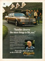 1982 Oldsmobile Delta 88 Royale Brougham Diesel USA Original Magazine Advertisement (Darren Marlow) Tags: 1 2 8 9 19 82 1982 o olds oldsmobile d delta 88 r royale b brougham diesel s sedan c car cool collectible collectors classic a automobile v vehicle g m gm general motors u us usa united states american america 80s