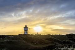 Sonnenaufgang auf Langeoog (Re Ca) Tags: germany insel langeoog meer niedersachsen nordsee ostfriesland travel traveling urlaub wattenmeer sunrise sonnenaufgang goldenhour goldenestunde