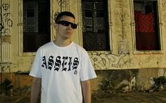 a6-rapper-8 (a6rapper) Tags: rap cristão hiphop a6 rapper protestantesrap fortaleza ceará