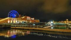 Allas Sea Pool, Helsinki, Dec 30th 2018. #katajanokka #helsinki #visithelsinki #meri #sea #sonyxperiaxz2 #landscape #seascape #aspmas @allasseapool (Sampsa Kettunen) Tags: visithelsinki seascape sonyxperiaxz2 helsinki meri katajanokka sea landscape aspmas
