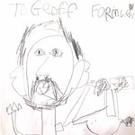 Portrait of Pirate Geoff by our nephew Levi. Love that he includes not one but TWO Jolly Roger flags! thumbnail
