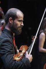 Ya terminó (Guillermo Relaño) Tags: guillermorelaño nikon d90 teatro nuevoapolo orquesta camerata musicalis especial ¿porqueesespecial schuman sinfonía cuarta concierto violin