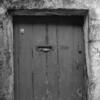 The mailbox (lebre.jaime) Tags: portugal beira covilhã house bw blackwhite pb pretobranco noiretblanc ptbw kodak trix hasselblad 500cm distagon cf3560 epson v600 affinity affinityphoto analogic film film120 mf mediumformat squareformat