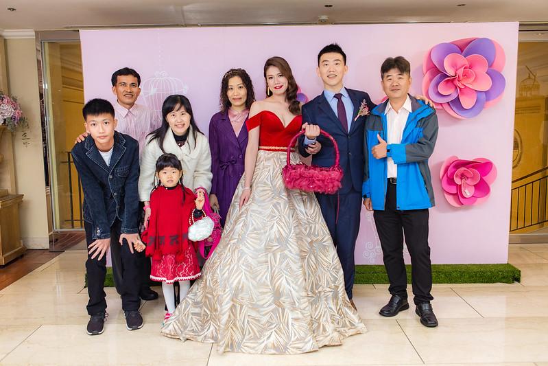 [婚攝] 宗翰 & 郁樺 寒軒大飯店 | 儀式晚宴搶先看 | 婚禮紀錄