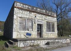 Old General Store (Guion, Arkansas) (courthouselover) Tags: arkansas ar izardcounty guion arkansasozarks ozarkmountains northamerica unitedstates us