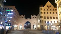 15 Munich = Janvier 2019 - Karlstor (paspog) Tags: munich münchen allemagne germany deutschland januar january janvier 2019 karlstor