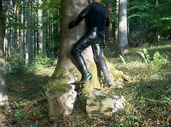 IM007292 (hymerwaders) Tags: thigh high boots latex gummi stiefel overknee
