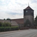 Kirche in Lichterfelde (134FJAKA_1554) thumbnail