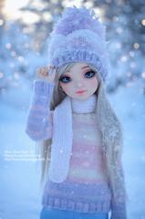 💗Kitty💗 (fluffy_347) Tags: bjd bjdgirl bjdphoto bjdmsd balljointeddoll doll dolls dollphotogallery dollphotography msd minifee minifeeevent minifeeeventhead minifeesarang sarang