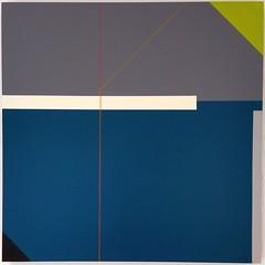 KONSTRUKTION G 2 2018 (HolgerArt) Tags: konstruktivismus gemälde kunst art acryl painting malerei farben abstrakt modern grafisch konstruktiv