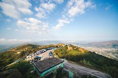 大帽山絕景 (Epic view from Tai Mo Shan) (kcwoo1419) Tags: lenstagger 香港 hk mountain