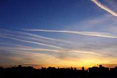 Sunday morning (Ms. Bexy) Tags: morning light sky colorful sunny nature winter