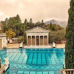 Pool at Hearst Castle thumbnail