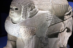 Sphinx (calmeilles) Tags: london england unitedkingdom ashurbanipal britishmuseum assyria ancienthistory archaeology middleeast nineveh