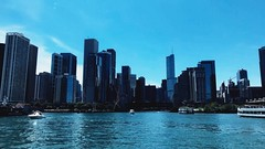 Chicago (vhickey25479) Tags: chicago skyline