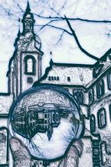 Klosterkirche Gerlachsheim