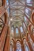 Lübeck Kirchendecke HDR (tim.lee.rookie (Architecture and city photography ) Tags: kirche architekture architekturkunst altstad oldnew old timleerookie nikon