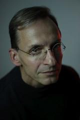 6001 (karel.seidl) Tags: man portrait male glasses headshot portraiture portraiturephotography flickr5stars 1000views caucasian