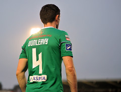 CCFC Vs Sligo Rovers (Doug Minihane) Tags: football sseairtricityleague johndunleavy back corkcityfc ccfc sligorovers cork ireland irl