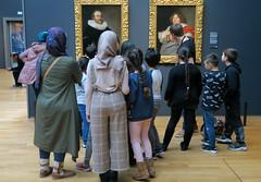 Explaining It All (YIP2) Tags: rijksmuseum amsterdam bicker people watching vanderhelst painting goldenage museum art