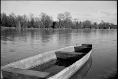 ** (Koprek) Tags: fuji gw690ii fomapan 100 film 6x9 croatia drava varaždin february 2019 analog medium
