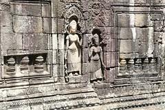 Angkor_Banteay Kdei_2014_58