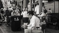 tempe 3334 (m.r. nelson) Tags: tempe tempefestivileofthearts arizona az america southwest usa mrnelson marknelson markinaz streetphotography urban newtopographic urbanlandscape artphotography thewest wildwest documentaryphotography blackwhite bw monochrome blackandwhite ohnefarbstoffe schwarzweiss