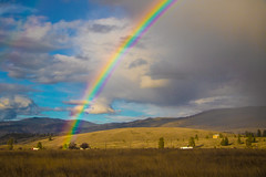 Rainbow (edhendricks27) Tags: rainbow landscape