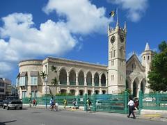 Parliament Building (D-Stanley) Tags: parliament bridgetown barbados caribbean
