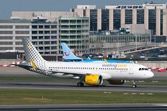 EC-MZT_20190410_49567_M (Black Labrador13) Tags: ecmzt airbus a320 a320271n neo vueling bru ebbr avion plane aircraft vliegtuig airliners civil