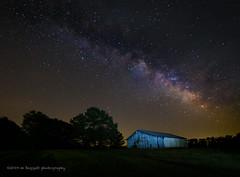 Star Bright (99baggett) Tags: 2016 astrophotography ga georgia jmb1950 junk junkyard lincolncounty lincolnton milkyway nature sky stars