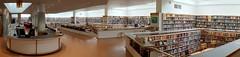 Rovaniemi Library (Egon Abresparr) Tags: architecture alvaraalto library