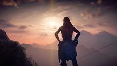 Horizon Zero Dawn (Badass Dream) Tags: horizonzerodawn screenshot aloy