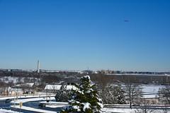 DSC_0064 (bsiu99) Tags: 911 dcsnow snowday pentagon
