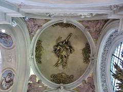 Kraków, Kościół św.Anny-IMG_0480p (Milan Tvrdý) Tags: kraków churchofstanna kościółśwanny poland polska cracow cracovia