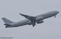 Airbus A330 MRTT n°041 French Air Force F-UJCG (Guillaume Normand) Tags: arméedelair mrtt phenix