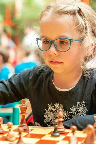 Otwarte Mistrzostwa Żarowa w Szachach-212
