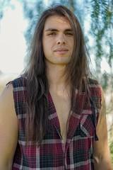 George (anthonyrodriquez267) Tags: metalband portrait photoshoot sonya7iii