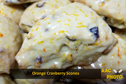 "orange Cranberry Scones • <a style=""font-size:0.8em;"" href=""http://www.flickr.com/photos/159796538@N03/46876585794/"" target=""_blank"">View on Flickr</a>"