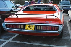 COL01/19 021 (The Mad Welshman) Tags: coleshill breakfast car meet muscle american yank harvester show january 2019