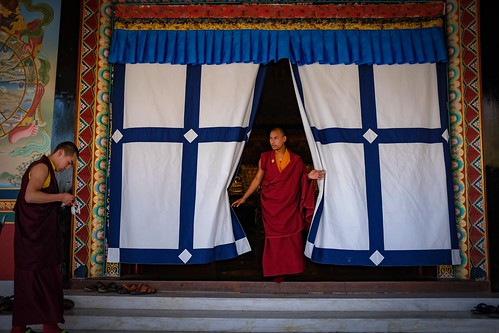 Pullahari Monastery - Kathmandu