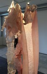 """Sarah Vajira Lindström """"Peaches and Cream"""" (svennevenn) Tags: utstillinger exhibitions bergen sarahvajiralindström"""