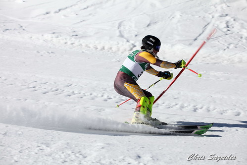 Alpine Races I & II Feb 2019 2_19