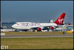 G-VAST - Manchester Airport (Tf91) Tags: boeing 747 b747 boeing747 jumbojet virgin virginatlantic manchester manchesterairport egcc man gvast