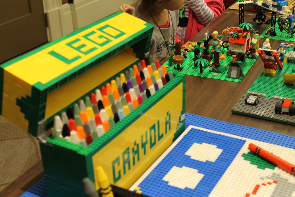 The World's Best Photos of lego and legonpl - Flickr Hive Mind