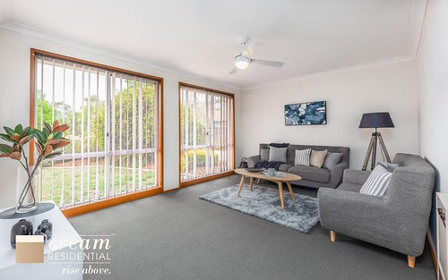 14/43 Derrington Cr, Bonython ACT 2905