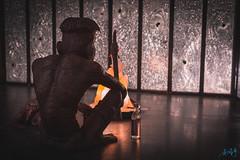 台北當代藝術館 (迷惘的人生) Tags: 大同區 臺北市 中華民國 tw canon 5d3 5dⅲ 50mm 50l 台北當代藝術館
