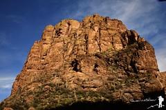 Apache Trail (Yale Creek) Tags: arizona apachetrail landscape