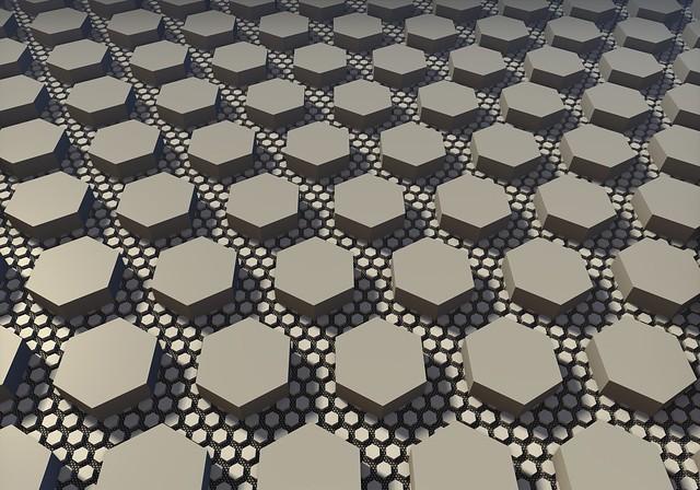 Обои шестигранники, блоки, сети, формы картинки на рабочий стол, фото скачать бесплатно
